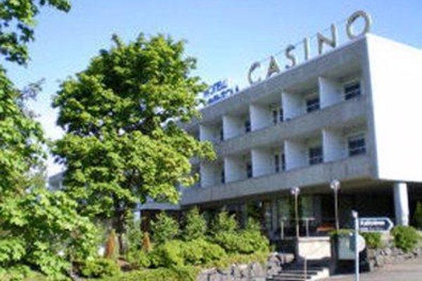 Spahotel Casino - фото 23