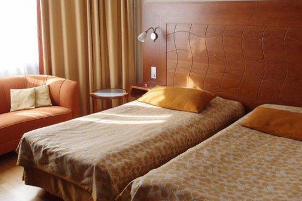 Original Sokos Hotel Seurahuone Savonlinna - фото 5