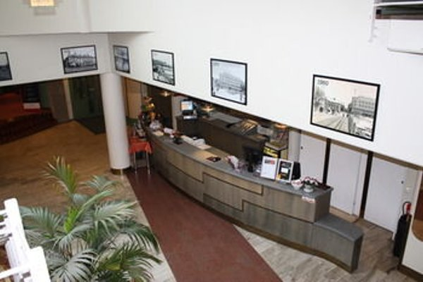 Original Sokos Hotel Seurahuone Savonlinna - 17
