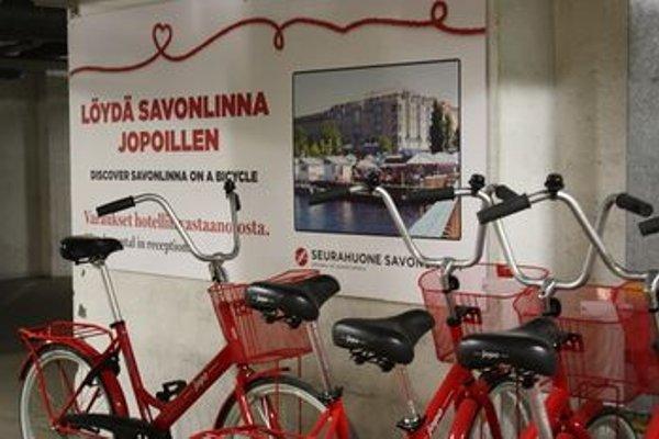 Original Sokos Hotel Seurahuone Savonlinna - 20