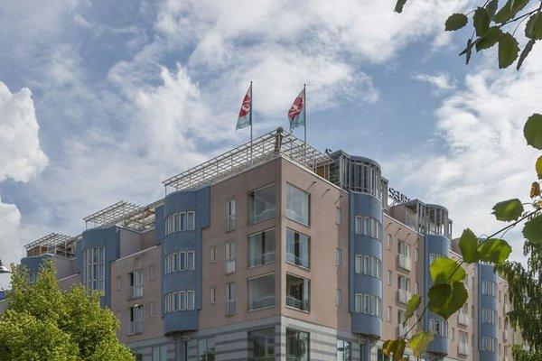 Original Sokos Hotel Seurahuone Savonlinna - 23