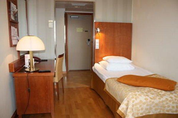 Original Sokos Hotel Seurahuone Savonlinna - фото 3