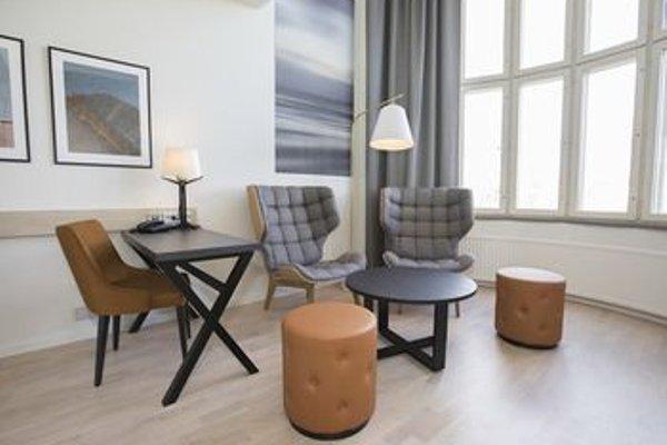 Original Sokos Hotel Seurahuone Savonlinna - 6