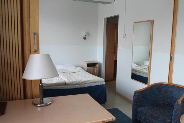 Hotel Pietari Kylliainen - фото 50