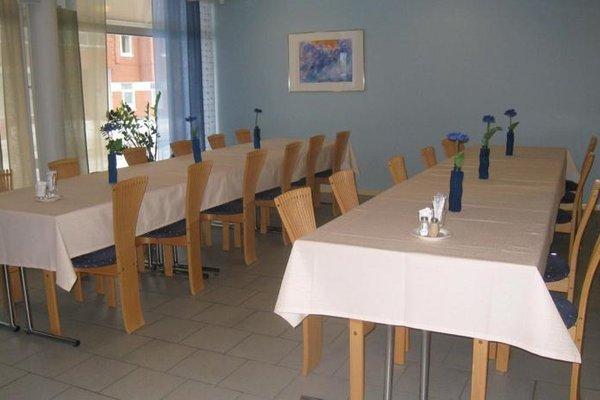 Hotel Pietari Kylliainen - фото 14