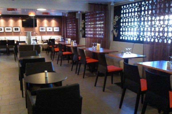 Hotel Pietari Kylliainen - фото 16