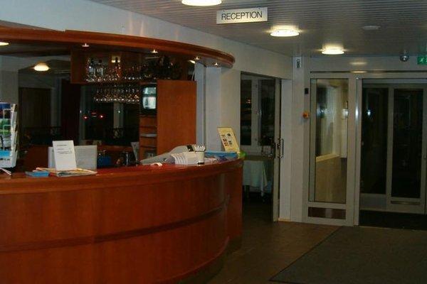 Hotel Pietari Kylliainen - фото 18