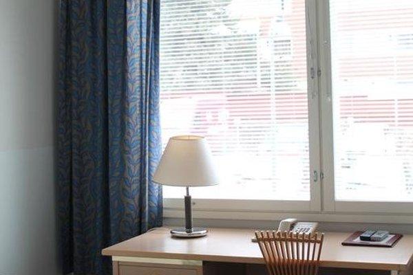 Hotel Pietari Kylliainen - фото 21