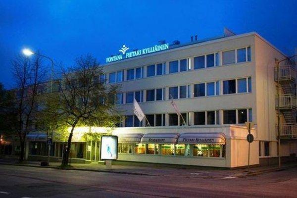Hotel Pietari Kylliainen - фото 22