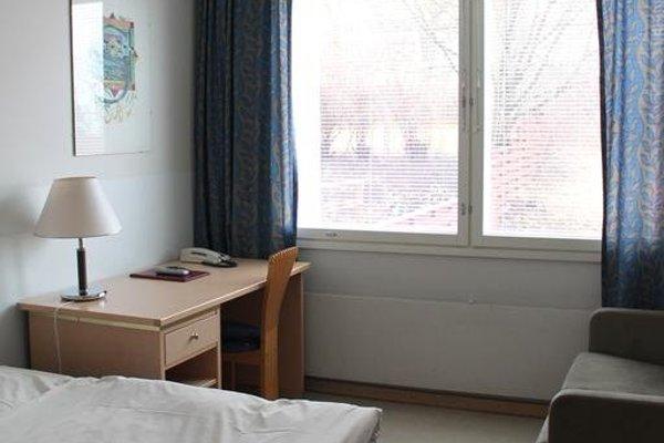 Hotel Pietari Kylliainen - фото 3