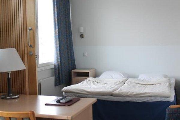 Hotel Pietari Kylliainen - фото 4