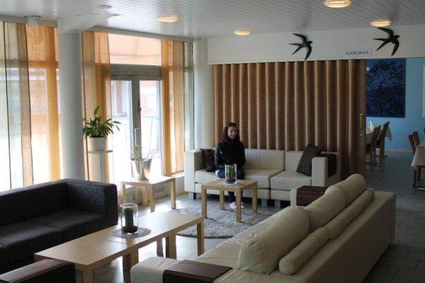 Hotel Pietari Kylliainen - фото 6