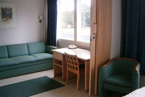 Hotel Pietari Kylliainen - фото 8