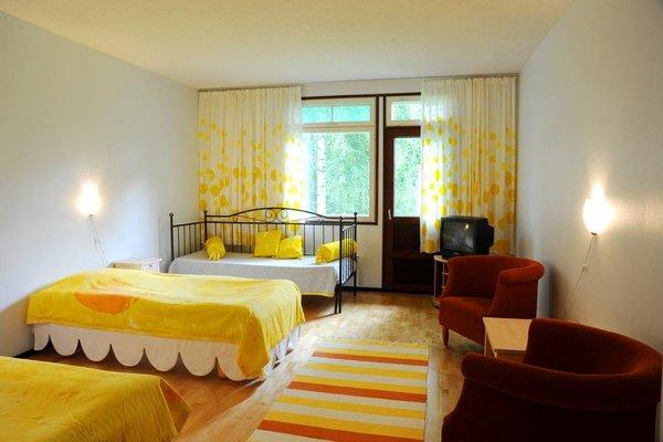 Hotel Olkkolan Hovi - фото 33