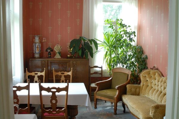 Hotel Olkkolan Hovi - фото 10