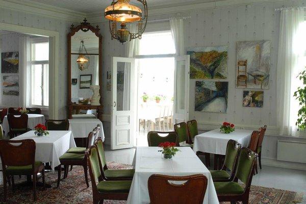 Hotel Olkkolan Hovi - фото 11
