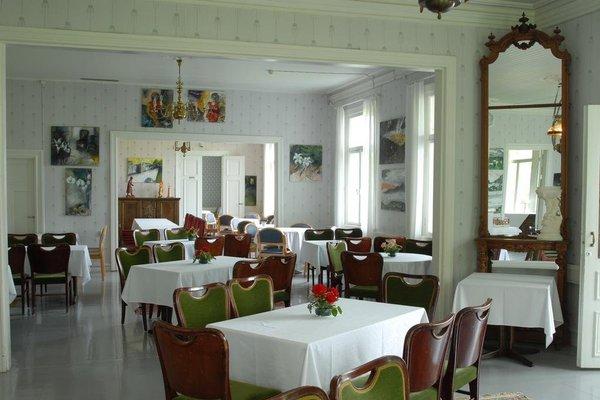 Hotel Olkkolan Hovi - фото 12