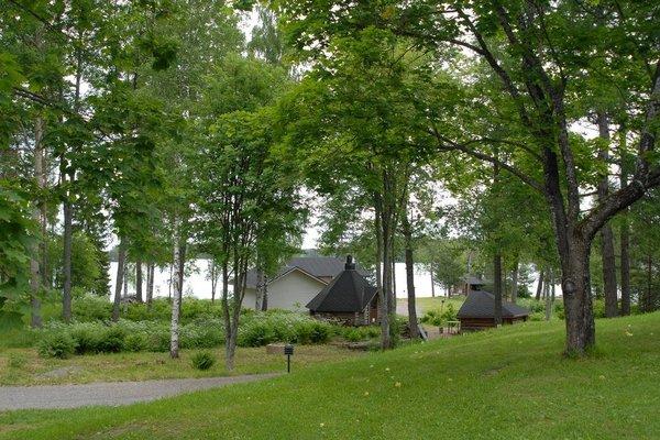 Hotel Olkkolan Hovi - фото 15