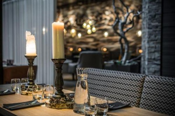 Lapland Hotels Oulu - фото 10