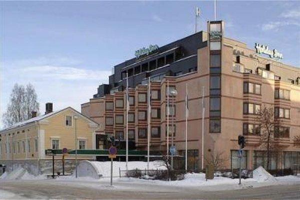 Lapland Hotels Oulu - фото 22