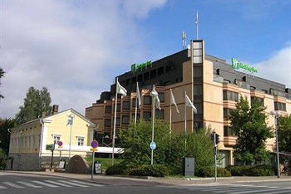 Lapland Hotels Oulu - фото 23