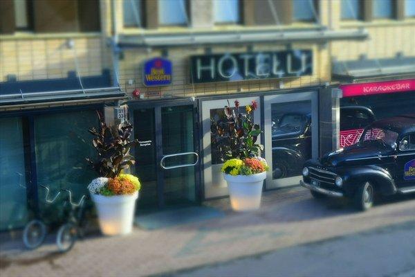 Best Western Hotel Apollo - фото 20