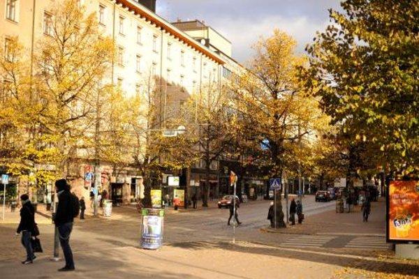 Forenom Aparthotel Tampere City - фото 19