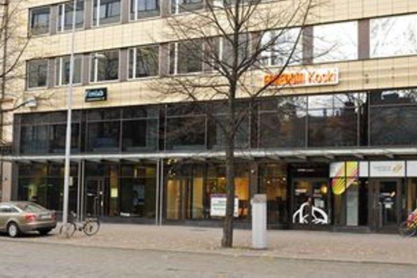 Forenom Aparthotel Tampere City - фото 22