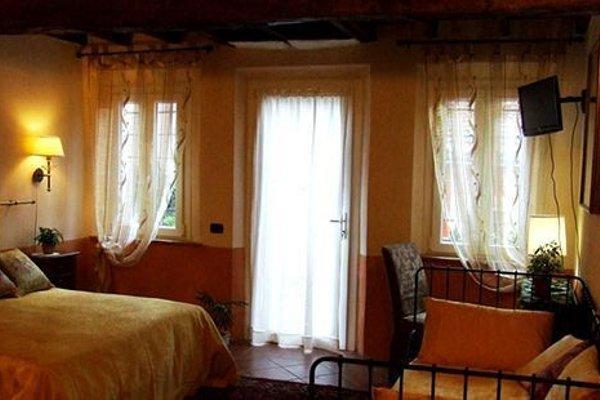 Il Mascherone Bed & Breakfast - фото 5