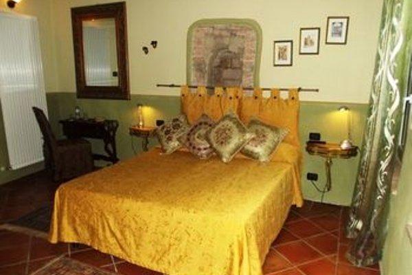 Il Mascherone Bed & Breakfast - фото 9