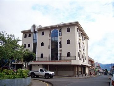 Хостел Alajuela Backpackers