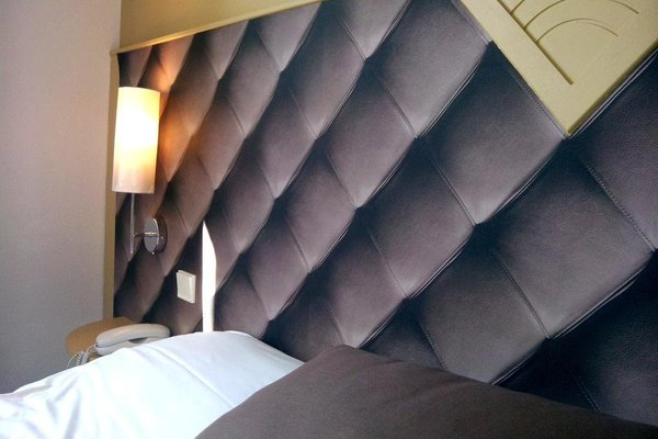 Inter-Hotel Bristol - фото 12