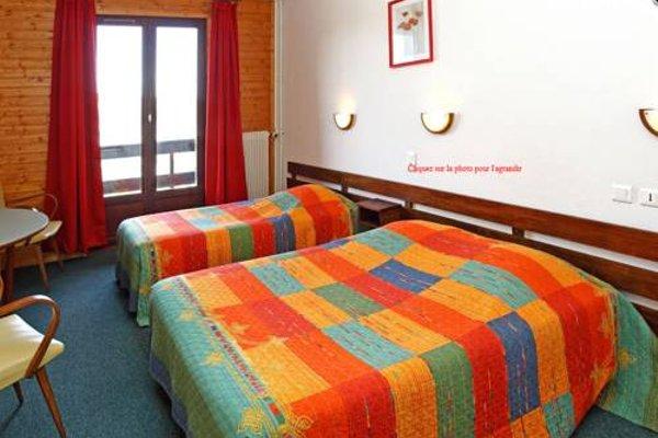 Hotel La Gazelle - 3