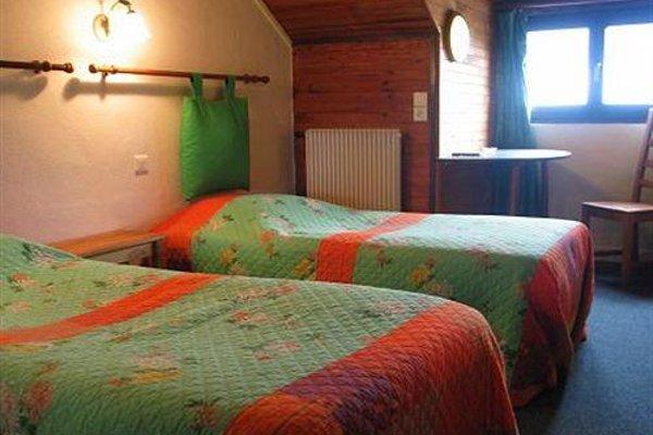 Hotel La Gazelle - 9