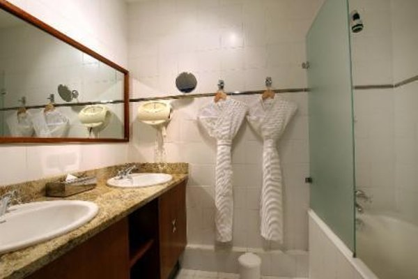 Hotel New Solarium - фото 9