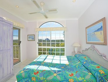 Гестхаус Cooroy Country Cottages