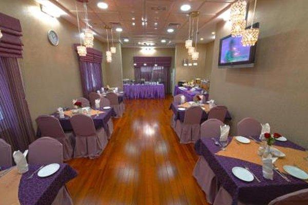 Rose Garden Hotel Apartments - Bur Dubai - 18