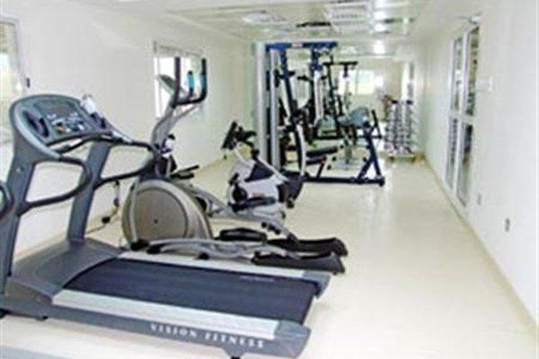 Rose Garden Hotel Apartments - Bur Dubai - 19
