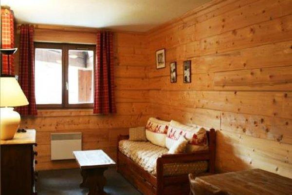 Rеsidence Alpina Lodge - фото 11