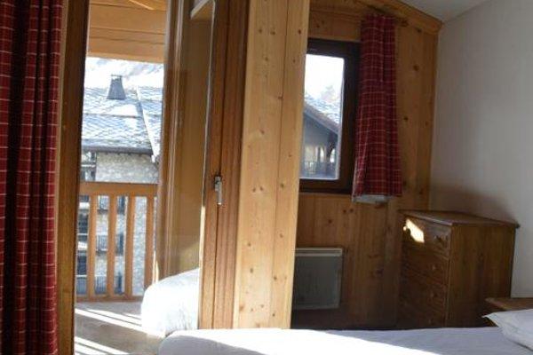 Rеsidence Alpina Lodge - фото 19