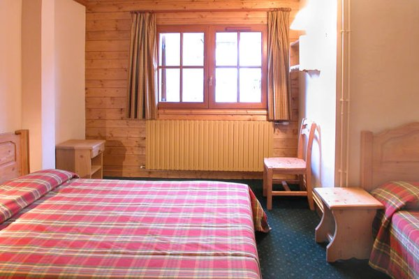 Rеsidence Alpina Lodge - 4