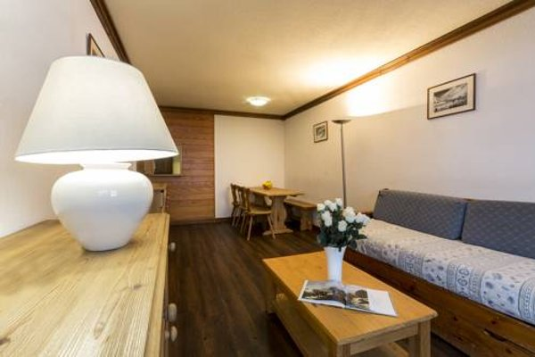 Rеsidence Alpina Lodge - 8