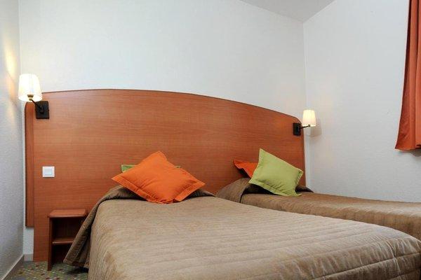Hotel Balladins Aulnay Garonor - фото 50