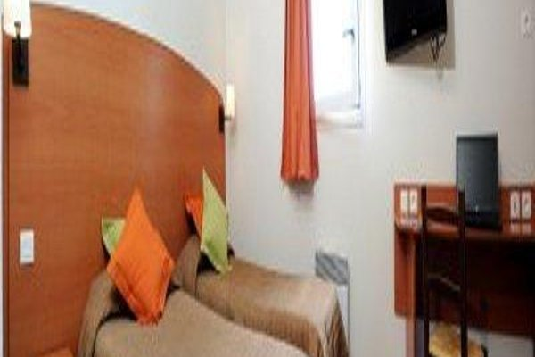 Hotel Balladins Aulnay Garonor - фото 4