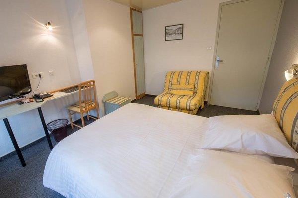 Hotel le Carabas - фото 50