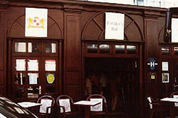 Hotel le Carabas - фото 19