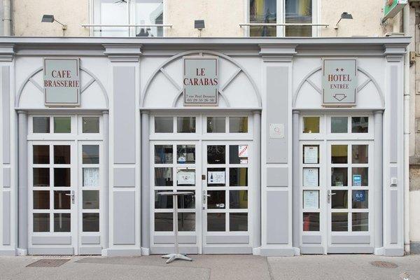 Hotel le Carabas - фото 23