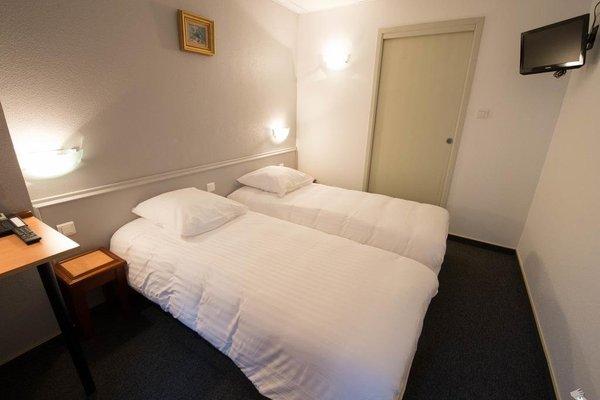 Hotel le Carabas - фото 3
