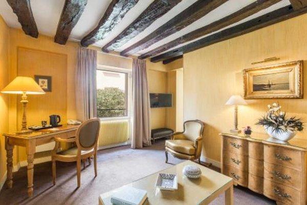 Hotel la Residence Du Berry - фото 3