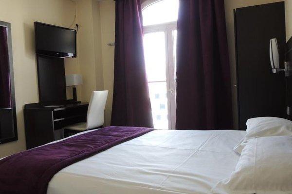 Hotel Le Home Saint Louis - фото 6